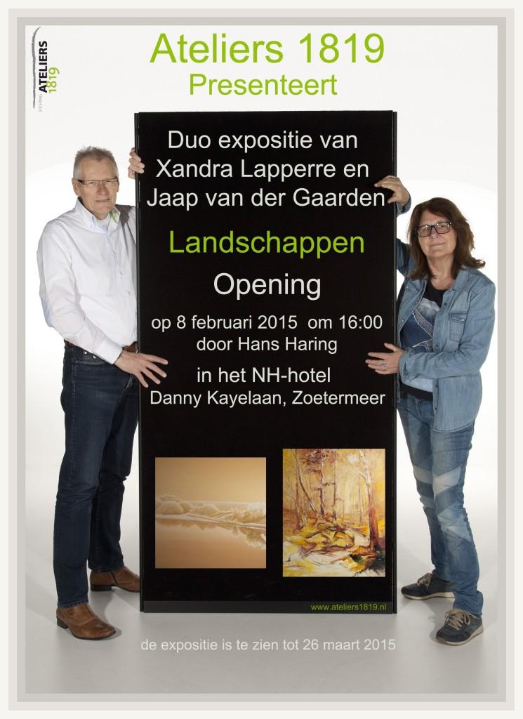 2015-1-30 foto Xandra en Jaap