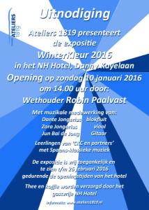 Flyer WinterKleur 2016 Front